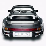 Porsche Targa Moonracer