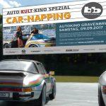 Car Napping Autokino 2017