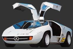 Mercedes CW 311
