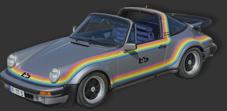 TT1 Rainbow
