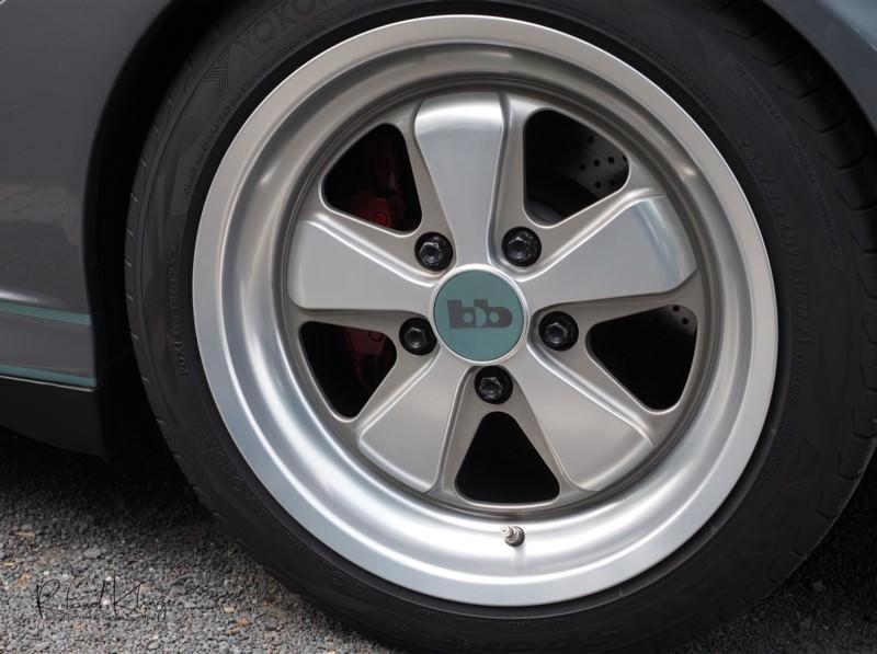 Modifikationen bb buchmann Porsche 2